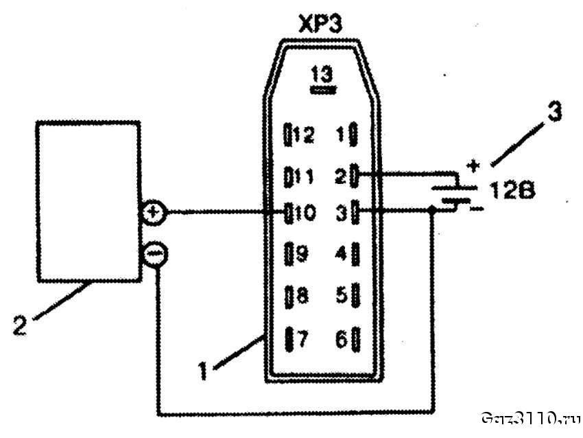 Генератором сигналов Г5-54