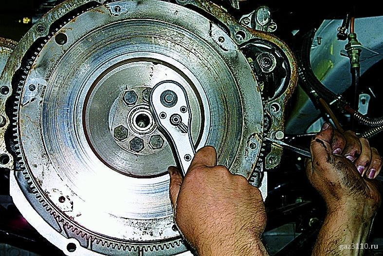 Руководство По Ремонту Газ 2752 Двигатель 40522